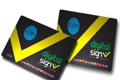 Certificado Digital é na CONTABILIDADE GAMMA!
