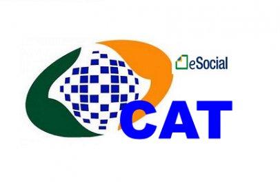 O QUE MUDA NA EMISSÃO DA CAT NA ERA DO eSocial?