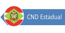 CND Secretaria de Estado da Fazenda