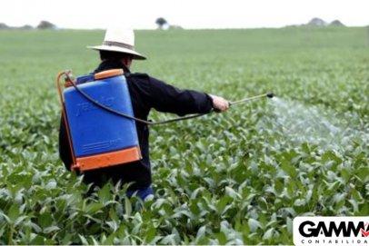 AGROTÓXICOS: Governo e produtores entram em acordo para nova tributação