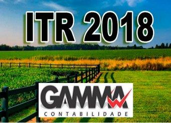 DITR 2018 - CONHEÇA AS REGRAS PARA A APRESENTAÇÃO