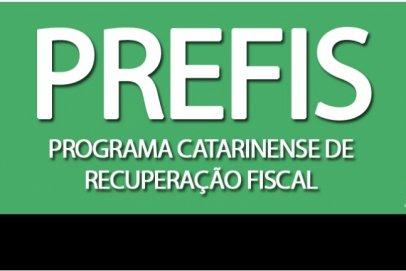 PROGRAMA CATARINENSE DE RECUPERAÇÃO FISCAL DE 2018